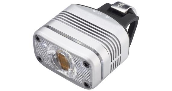 Knog Blinder Beam 220 Frontlicht StVZO weiße LED silver